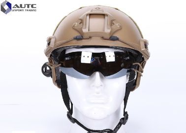 Regulator Tactical Military Goggles Stylish Looking Comfort Wearing For Long Term